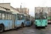 Инвестор троллейбусного движения не рассчитался с долгами — Экономика — Новости Архангельска