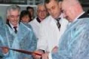 На ОАО «Молоко» введен в эксплуатацию обновленный цех розлива — Экономика — Новости Архангельска