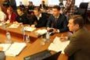 Бизнес-омбудсмен обсудил в Новодвинске проблемы местных предпринимателей — Экономика — Новости Архангельска