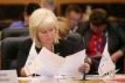 Елена Вторыгина: Основная задача – исполнение всех соцобязательств перед гражданами — Экономика — Новости Архангельска