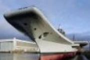 Индия добавила Северодвинску на авианосный «Мерседес» — Экономика — Новости Архангельска