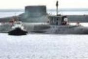 Испытательный пуск «Булавы» с АПЛ в Белом море не удался — Экономика — Новости Архангельска